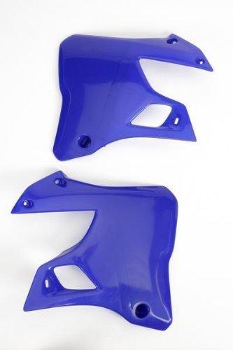 2001 Yz250 Plastics - 2