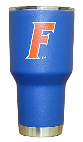 Gametime Sidekicks Florida Gators NCAA Stainless Steel Insulated 30oz Tumbler - Blue