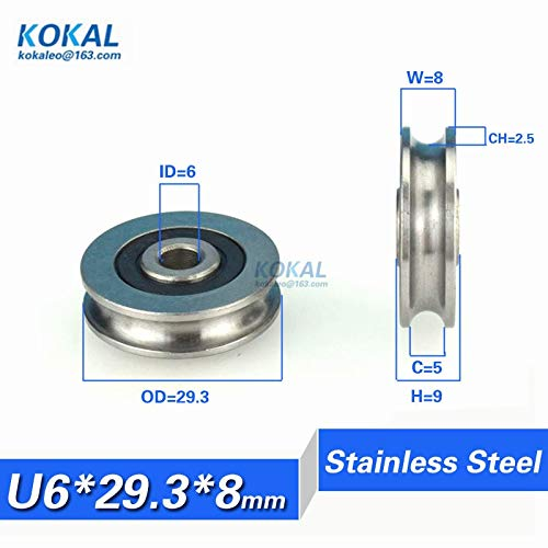 Shell Mill Holder 16.00mm Pilot Dia 100.00mm Projection HSK100 Taper Size 579.0039.324 Kelch