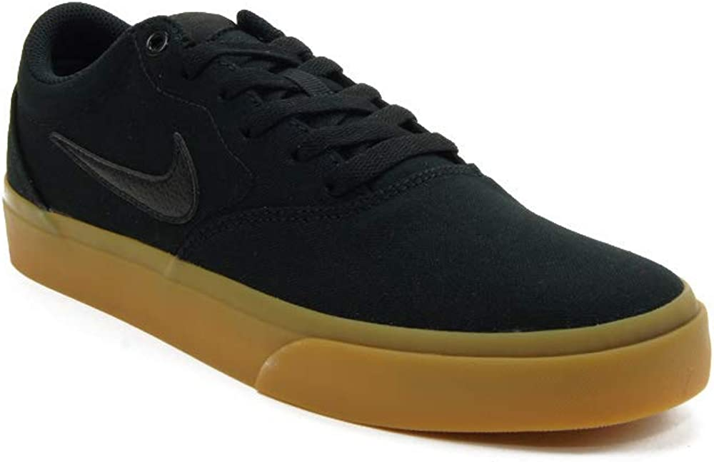 Deportivas NIKE SB Charge Hombre Solarsoft CD6279-004 Hombre Caramelo-Negro