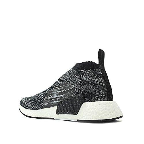 Adidas Mens Originali Nmd Cs2 Pk Scarpa Uas Nero / Bianco Nero / Bianco