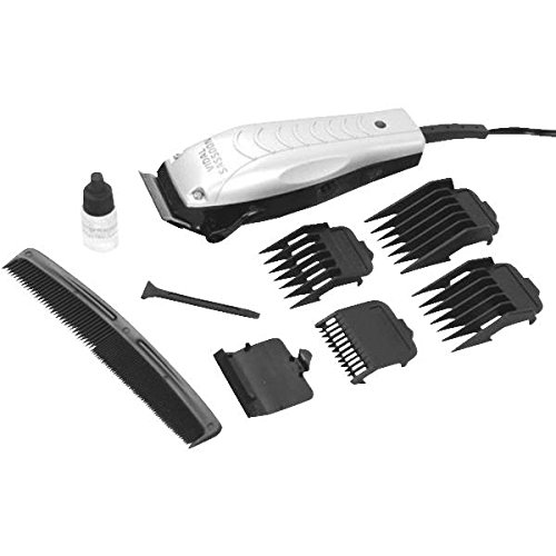12pc Hair Clipper Set