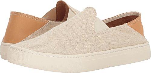 Soludos Heren Convertible Slip Op Sneakers Zand / Beige