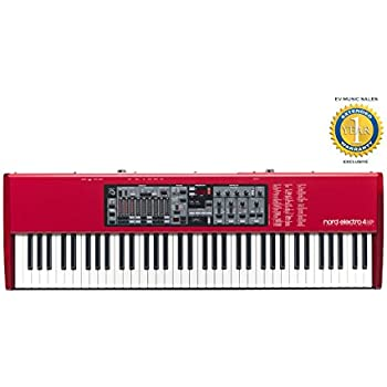 Nord stage 3 73 price