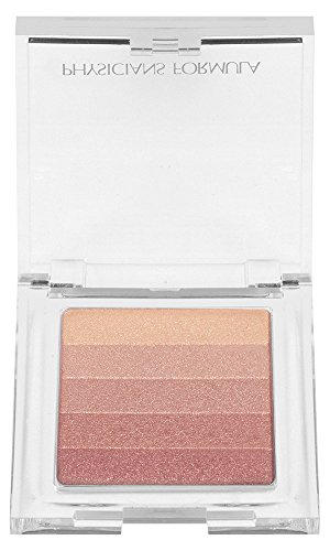 (Physicians Formula Shimmer Strips, Vegas Strip/Light Bronzer, 0.3 Ounce)