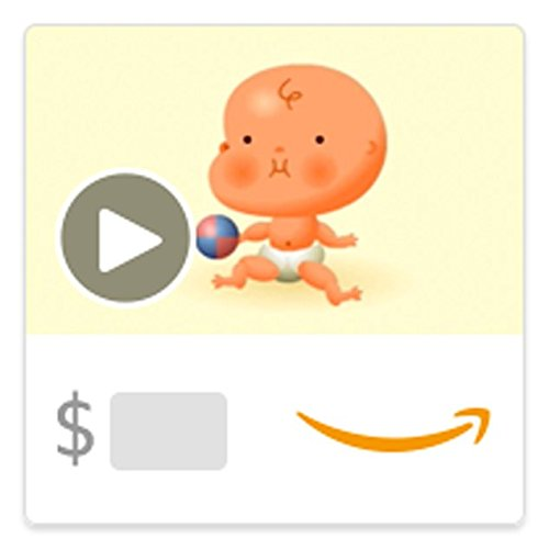 Amazon eGift Card - Happy For You (Animated) [American Greetings]