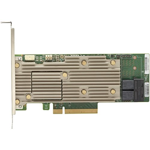LENOVO DATA CENTER 7Y37A01084 ThinkSystem RAID 930-8i 2GB Flash PCIe 12GB Adapter Components by LENOVO DATA CENTER