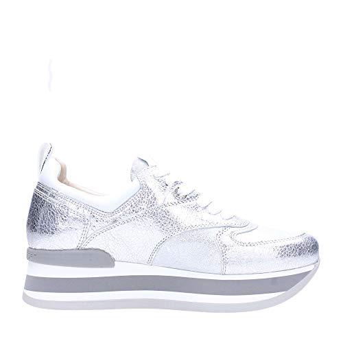 Sport Argento 43700 Janet Donna Sneakers gPwqgWdH