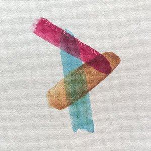 Tara Materials Fredrix 18x24 Watercolor Canvas Board ()