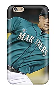 Best seattle mariners MLB Sports & Colleges best iPhone 6 cases 8424721K607939630