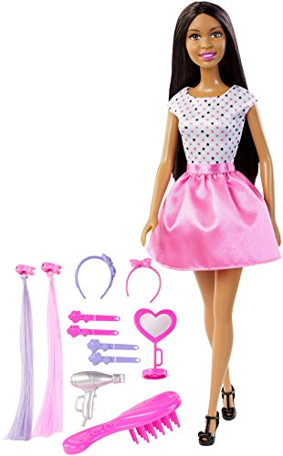 10 best barbie dolls dark hair