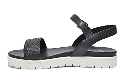 Igi&co Sandali scarpe donna nero 78090