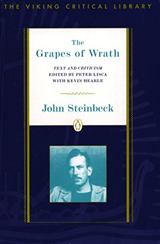 sacrifice and determination in the grapes of wrath by john steinbeck He and jim find the joad family at tom's uncle john's home as they are about to start their journey to california they have been told the jobs are plentiful there and tom's five siblings, including his sister rosasharn, who is pregnant and her husband connie, uncle john, grampa and granma, pa and ma.