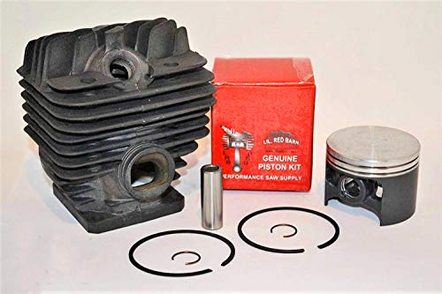 Lil Red Barn Stihl 044, Ms440,Big Bore Cylinder Kit 52mm Replaces Part # 1128-020-1227 Quality Tooling 2 Day Standard Shipping to All 50 States!