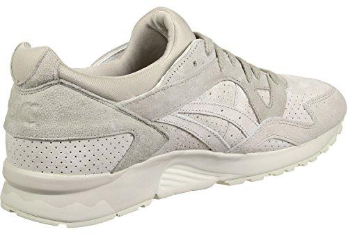 Asics Gel-lyte V - zapatos de entrenamiento de carrera en asfalto Hombre Beige (Birch/birch)