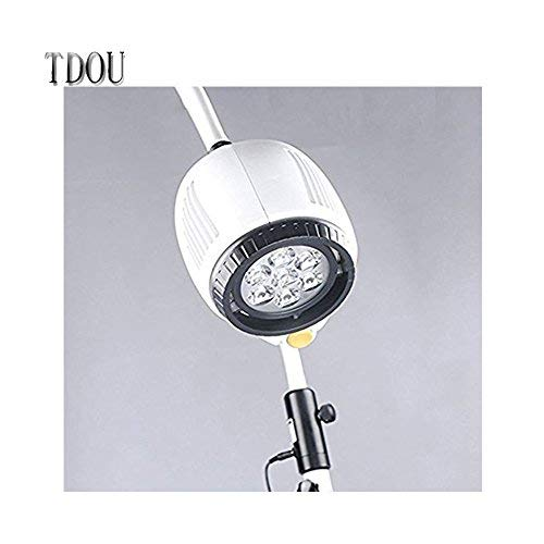 2017 Dental Inspection Light The World Popular Style KD-202B-8 Movable 21W LED Surgical Medical Exam Light Examination Lamp by TDOU (Image #4)