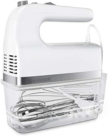 shardor-hand-mixer-350w-power-advantage