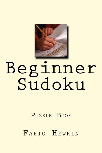 Beginner Sudoku - 200 Light Sudoku Puzzles with Answers - Compact 6