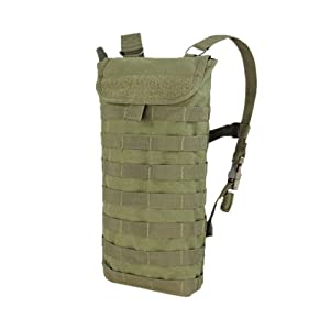 41K5hTNHmgL. SS300  - Condor Hydration MOLLE Backpack Water Bladder Carrier Liquid Holder Olive Drab