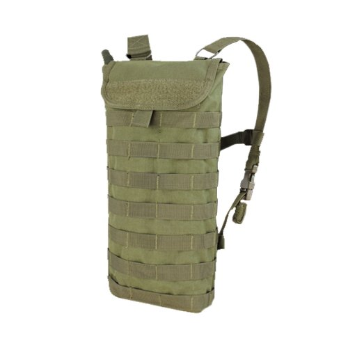 41K5hTNHmgL. SS500  - Condor Hydration MOLLE Backpack Water Bladder Carrier Liquid Holder Olive Drab