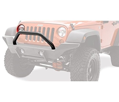 Bestop Jeep Bumper - 6
