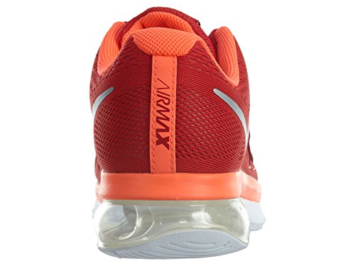 cheap sale fashion Style Nike Men's Air Max Excellerate 5 Running Shoe University Red/Metallic Silver the best store to get explore for sale visa payment cheap online buy cheap factory outlet mjG9lw