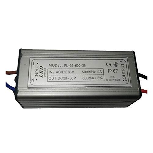 Homyl AC36V 6-10ストリング2および低圧工業用および鉱業用ランプ電源