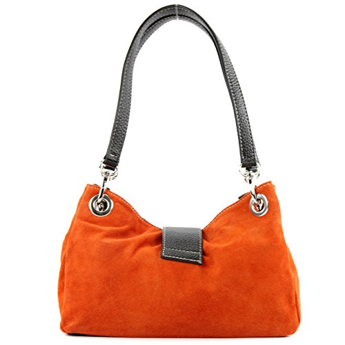 donna mano a Orange TL02 Ital Sconosciuto da nbsp;borsa qw4zYqP