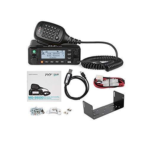 Amazon.com: TYT MD-9600 - Transceptor de doble banda ...