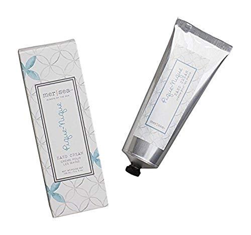 Mer Sea 3.4 fl oz. Tube Hand Cream (Pique-Nique)