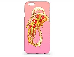 Pizza Pizza Iphone 6 Case Hard Cover Case (For Apple Iphone 6 4.7 Inch Screen)
