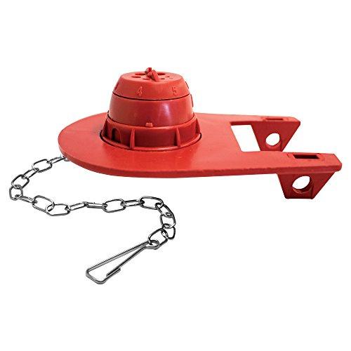 flap valve - 8