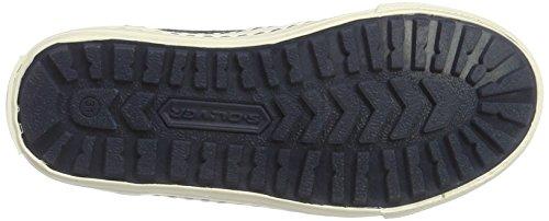 s.Oliver 43100, Zapatillas Para Niños Gris (Grey)