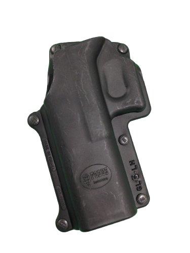 (Fobus Roto Holster Belt Left Hand GL3RBL Glock 20/21/37/38 / ISSC M22)