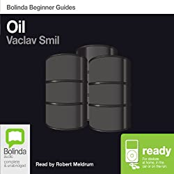 Oil: Bolinda Beginner Guides