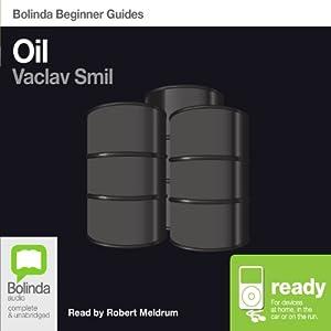 Oil: Bolinda Beginner Guides Audiobook