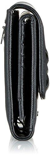 Rip Curl Reisezubehör Nechako Wallet, Black, 35 x 20 x 20 cm, LWUCM4