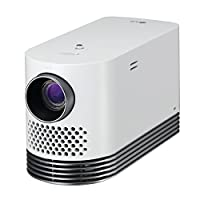 Deals on LG Laser Smart Home Theater Projector