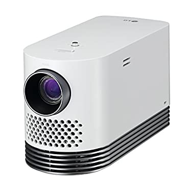 LG HF80JA Laser Smart Home Theater Projector