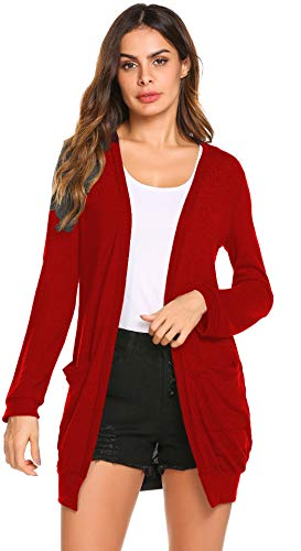 Check Expert Advices For Juniors Cardigans Long Aralu
