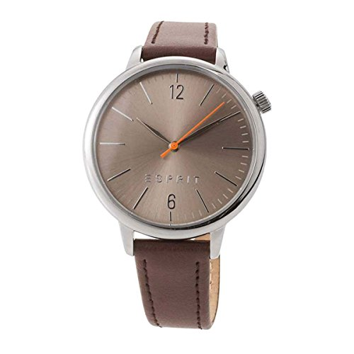 EspritLadies Analog Brown Casual Quartz Esprit ES906562002
