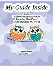 My Guide Inside (Book I) Teacher's Manual: Primary