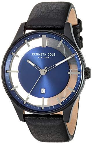 Kenneth Cole New York Dress Watch (Model: KC50919022)