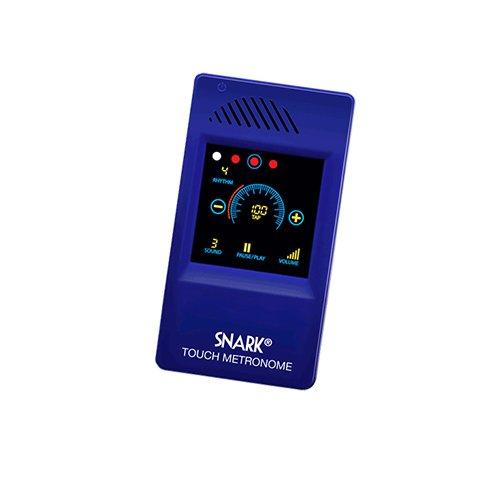 Snark Touch Metronomes Screen Metronome