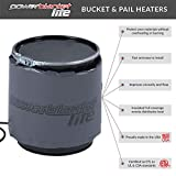 Powerblanket Lite Insulated Drum Heater - Grease