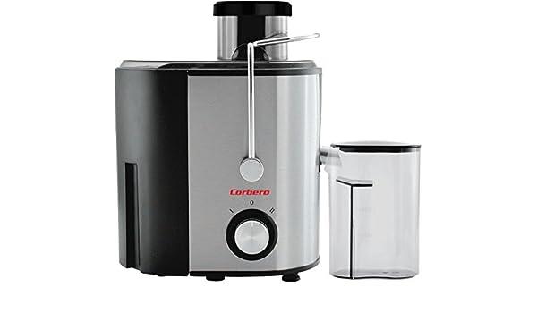 Licuadora Corbero Clq500X 500W Inox: Amazon.es: Hogar