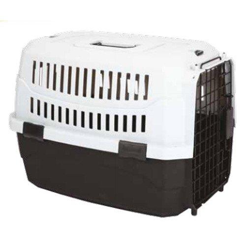 Ferribiella - Transportín Eco Para Perros Homologados Iata, Xl-81X58X65Cm: Amazon.es: Productos para mascotas
