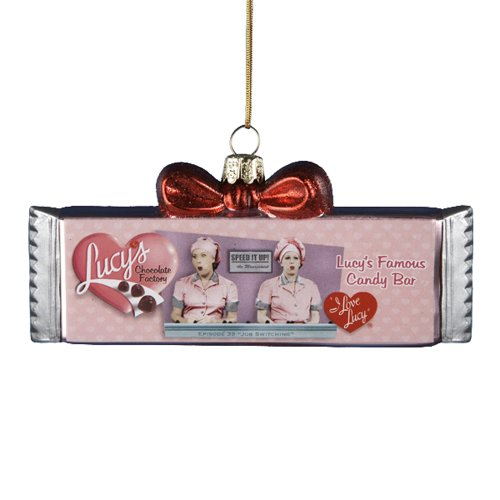 I Love Lucy Candy Factory Episode - 2