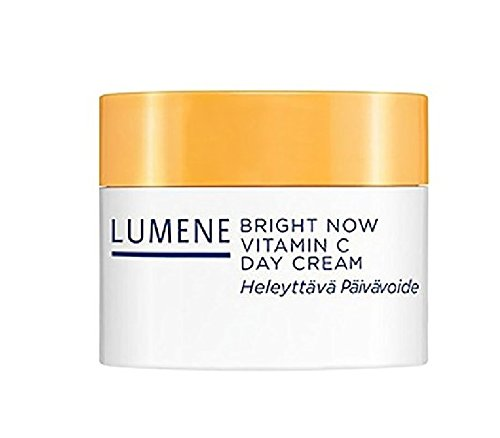 lumene day cream - 8