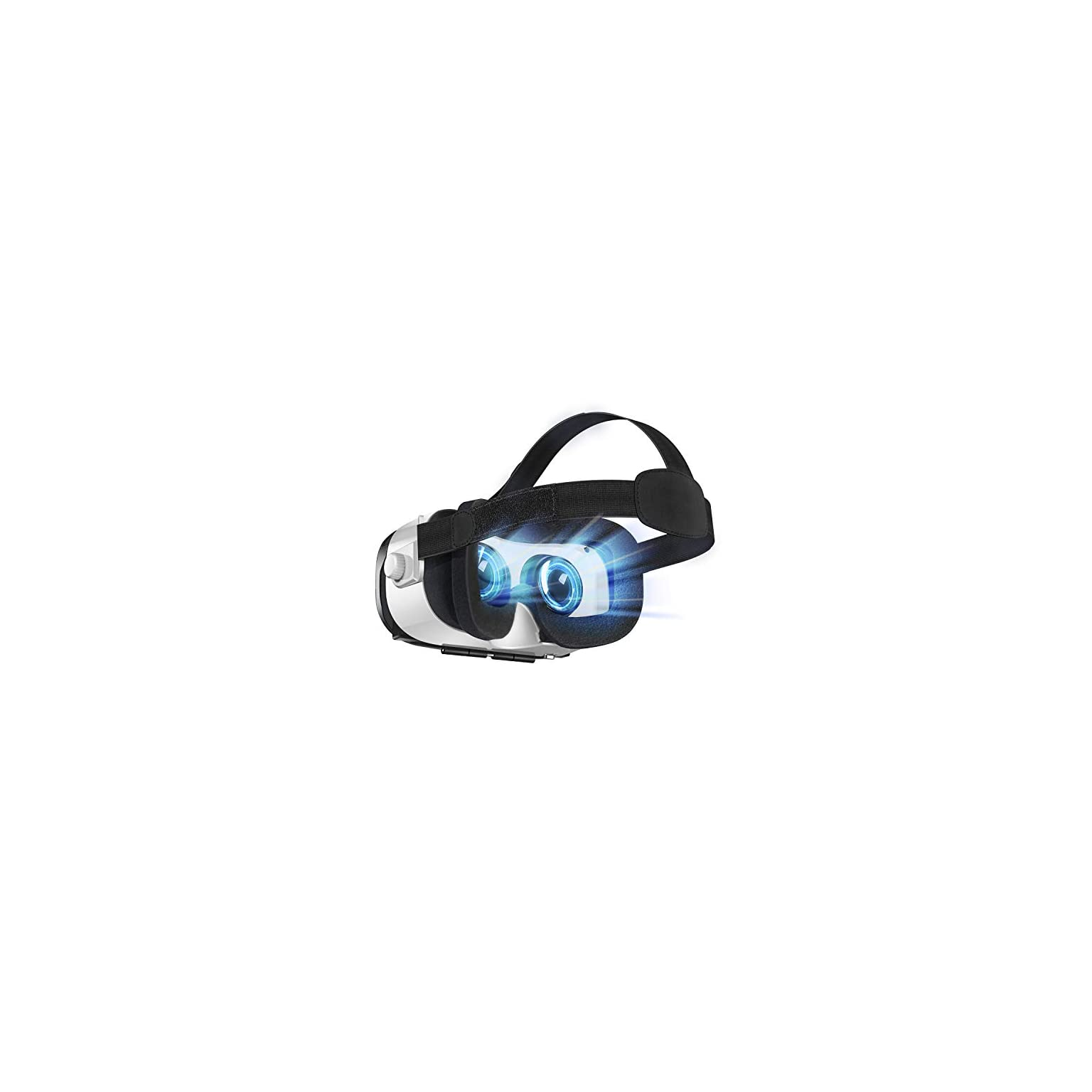 Virtual Reality Headset OPTOSLON 3D VR Glasses for Mobile
